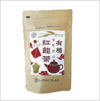 紅龍茶TB